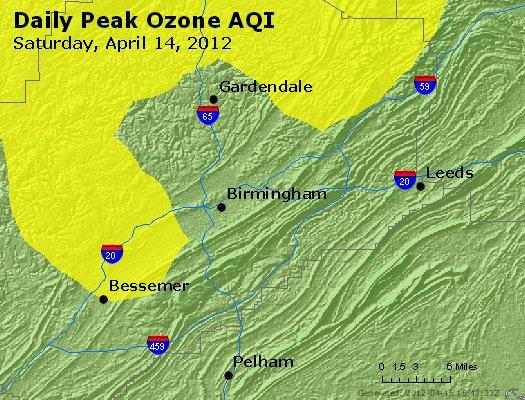 Peak Ozone (8-hour) - http://files.airnowtech.org/airnow/2012/20120414/peak_o3_birmingham_al.jpg