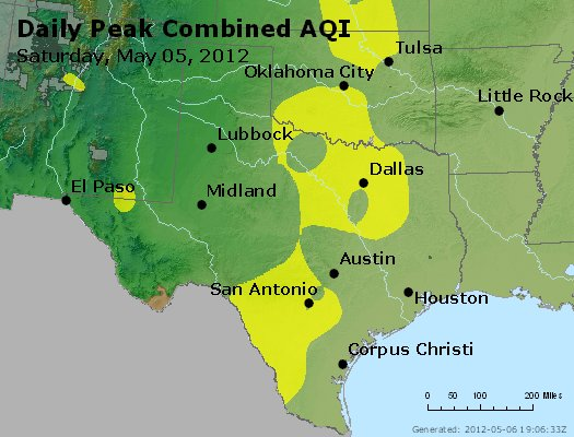 Peak AQI - http://files.airnowtech.org/airnow/2012/20120505/peak_aqi_tx_ok.jpg