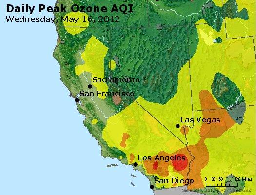 Peak Ozone (8-hour) - http://files.airnowtech.org/airnow/2012/20120516/peak_o3_ca_nv.jpg