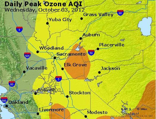 Peak Ozone (8-hour) - http://files.airnowtech.org/airnow/2012/20121003/peak_o3_sacramento_ca.jpg