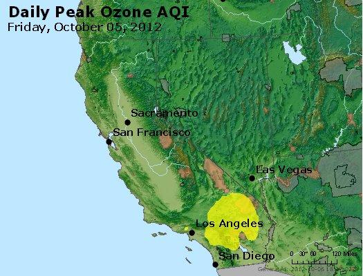 Peak Ozone (8-hour) - http://files.airnowtech.org/airnow/2012/20121005/peak_o3_ca_nv.jpg