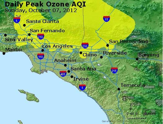Peak Ozone (8-hour) - http://files.airnowtech.org/airnow/2012/20121007/peak_o3_losangeles_ca.jpg