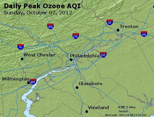 Peak Ozone (8-hour) - http://files.airnowtech.org/airnow/2012/20121007/peak_o3_philadelphia_pa.jpg