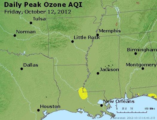 Peak Ozone (8-hour) - http://files.airnowtech.org/airnow/2012/20121012/peak_o3_ar_la_ms.jpg