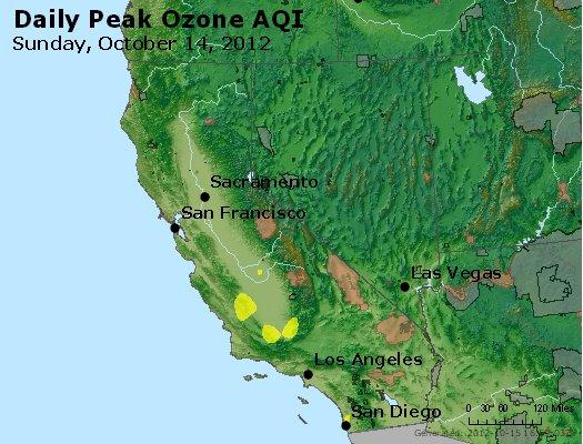 Peak Ozone (8-hour) - http://files.airnowtech.org/airnow/2012/20121014/peak_o3_ca_nv.jpg