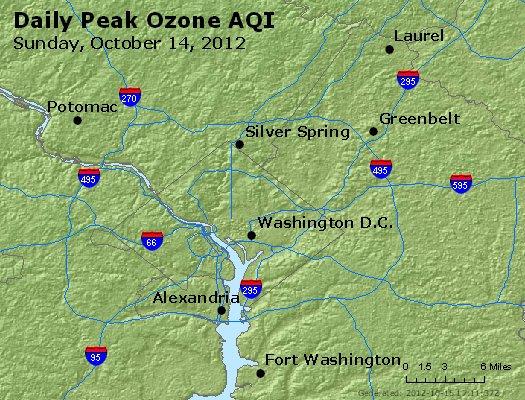 Peak Ozone (8-hour) - http://files.airnowtech.org/airnow/2012/20121014/peak_o3_washington_dc.jpg