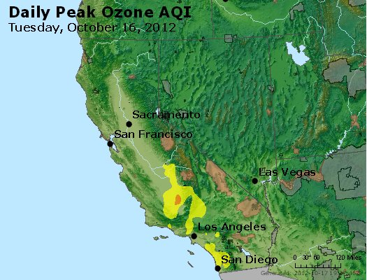 Peak Ozone (8-hour) - http://files.airnowtech.org/airnow/2012/20121016/peak_o3_ca_nv.jpg