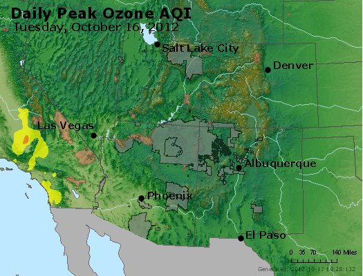 Peak Ozone (8-hour) - http://files.airnowtech.org/airnow/2012/20121016/peak_o3_co_ut_az_nm.jpg