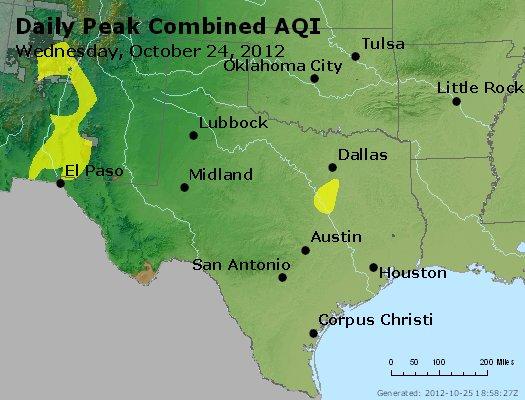 Peak AQI - http://files.airnowtech.org/airnow/2012/20121024/peak_aqi_tx_ok.jpg