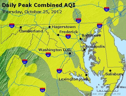 Peak AQI - http://files.airnowtech.org/airnow/2012/20121025/peak_aqi_maryland.jpg