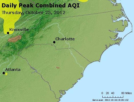 Peak AQI - http://files.airnowtech.org/airnow/2012/20121025/peak_aqi_nc_sc.jpg