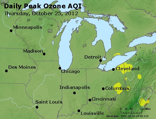 Peak Ozone (8-hour) - http://files.airnowtech.org/airnow/2012/20121025/peak_o3_mi_in_oh.jpg