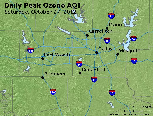 Peak Ozone (8-hour) - http://files.airnowtech.org/airnow/2012/20121027/peak_o3_dallas_tx.jpg
