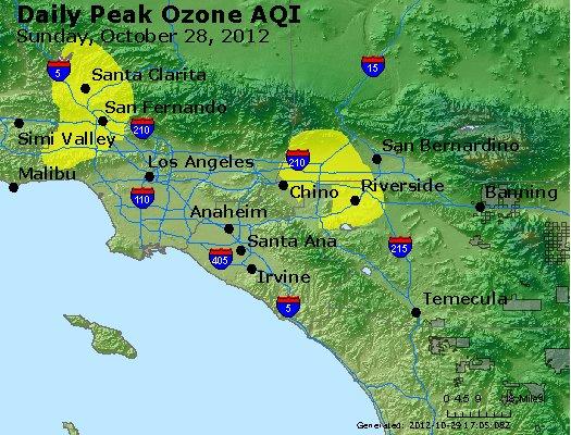 Peak Ozone (8-hour) - http://files.airnowtech.org/airnow/2012/20121028/peak_o3_losangeles_ca.jpg