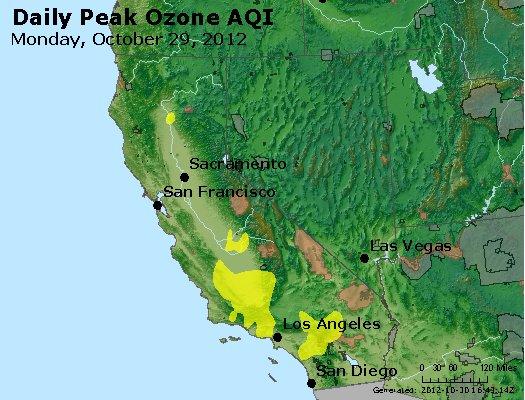 Peak Ozone (8-hour) - http://files.airnowtech.org/airnow/2012/20121029/peak_o3_ca_nv.jpg