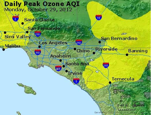 Peak Ozone (8-hour) - http://files.airnowtech.org/airnow/2012/20121029/peak_o3_losangeles_ca.jpg