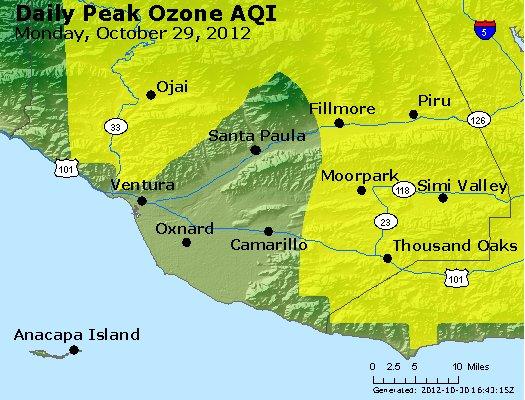 Peak Ozone (8-hour) - http://files.airnowtech.org/airnow/2012/20121029/peak_o3_ventura.jpg
