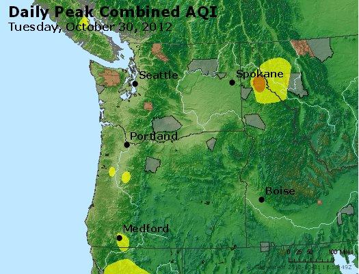 Peak AQI - http://files.airnowtech.org/airnow/2012/20121030/peak_aqi_wa_or.jpg