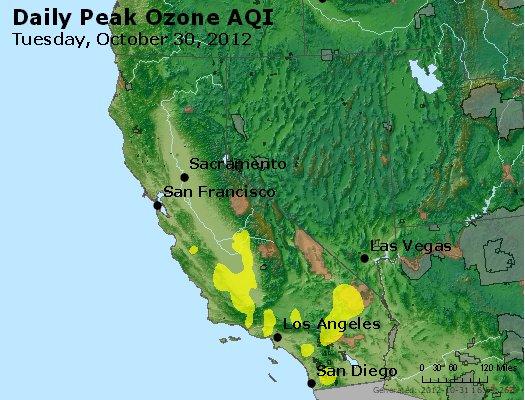 Peak Ozone (8-hour) - http://files.airnowtech.org/airnow/2012/20121030/peak_o3_ca_nv.jpg