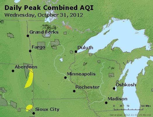 Peak AQI - http://files.airnowtech.org/airnow/2012/20121031/peak_aqi_mn_wi.jpg