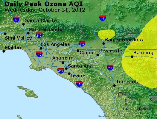 Peak Ozone (8-hour) - http://files.airnowtech.org/airnow/2012/20121031/peak_o3_losangeles_ca.jpg
