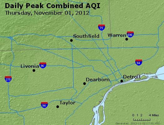 Peak AQI - http://files.airnowtech.org/airnow/2012/20121101/peak_aqi_detroit_mi.jpg