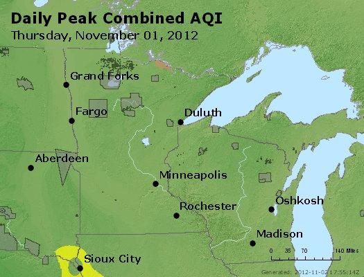 Peak AQI - http://files.airnowtech.org/airnow/2012/20121101/peak_aqi_mn_wi.jpg