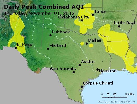 Peak AQI - http://files.airnowtech.org/airnow/2012/20121101/peak_aqi_tx_ok.jpg