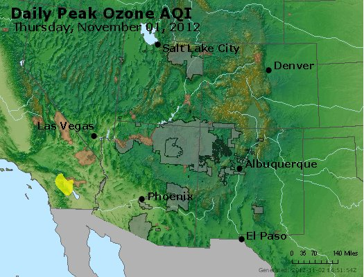 Peak Ozone (8-hour) - http://files.airnowtech.org/airnow/2012/20121101/peak_o3_co_ut_az_nm.jpg