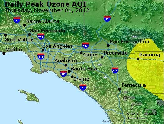 Peak Ozone (8-hour) - http://files.airnowtech.org/airnow/2012/20121101/peak_o3_losangeles_ca.jpg