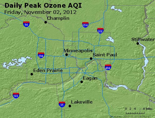 Peak Ozone (8-hour) - http://files.airnowtech.org/airnow/2012/20121102/peak_o3_minneapolis_mn.jpg