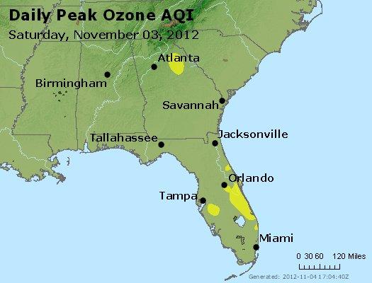Peak Ozone (8-hour) - http://files.airnowtech.org/airnow/2012/20121103/peak_o3_al_ga_fl.jpg