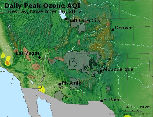 Peak Ozone (8-hour) - http://files.airnowtech.org/airnow/2012/20121106/peak_o3_co_ut_az_nm.jpg