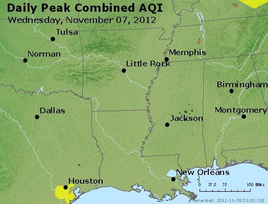 Peak AQI - http://files.airnowtech.org/airnow/2012/20121107/peak_aqi_ar_la_ms.jpg