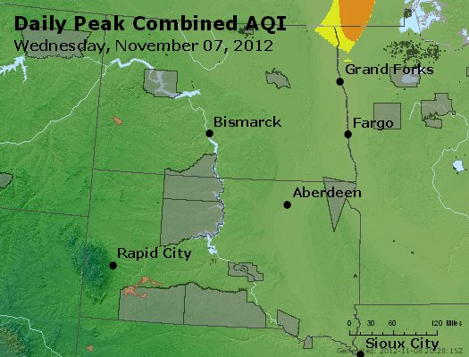 Peak AQI - http://files.airnowtech.org/airnow/2012/20121107/peak_aqi_nd_sd.jpg