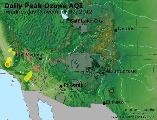 Peak Ozone (8-hour) - http://files.airnowtech.org/airnow/2012/20121107/peak_o3_co_ut_az_nm.jpg