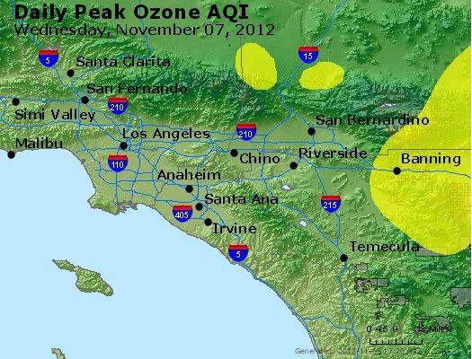 Peak Ozone (8-hour) - http://files.airnowtech.org/airnow/2012/20121107/peak_o3_losangeles_ca.jpg
