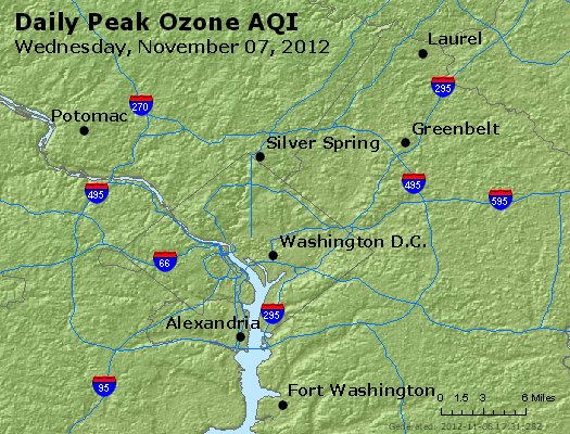 Peak Ozone (8-hour) - http://files.airnowtech.org/airnow/2012/20121107/peak_o3_washington_dc.jpg