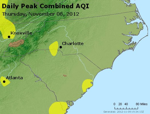 Peak AQI - http://files.airnowtech.org/airnow/2012/20121108/peak_aqi_nc_sc.jpg