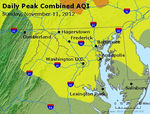 Peak AQI - http://files.airnowtech.org/airnow/2012/20121111/peak_aqi_maryland.jpg