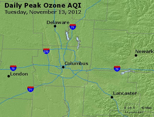 Peak Ozone (8-hour) - http://files.airnowtech.org/airnow/2012/20121113/peak_o3_columbus_oh.jpg