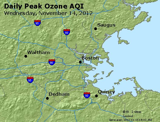 Peak Ozone (8-hour) - http://files.airnowtech.org/airnow/2012/20121114/peak_o3_boston_ma.jpg