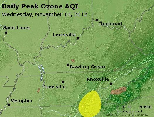 Peak Ozone (8-hour) - http://files.airnowtech.org/airnow/2012/20121114/peak_o3_ky_tn.jpg
