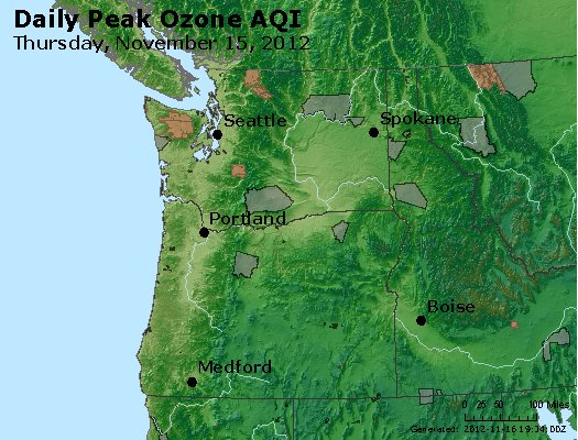 Peak Ozone (8-hour) - http://files.airnowtech.org/airnow/2012/20121115/peak_o3_wa_or.jpg