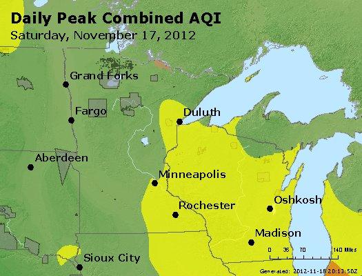 Peak AQI - http://files.airnowtech.org/airnow/2012/20121117/peak_aqi_mn_wi.jpg