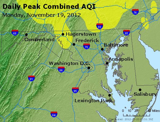 Peak AQI - http://files.airnowtech.org/airnow/2012/20121119/peak_aqi_maryland.jpg