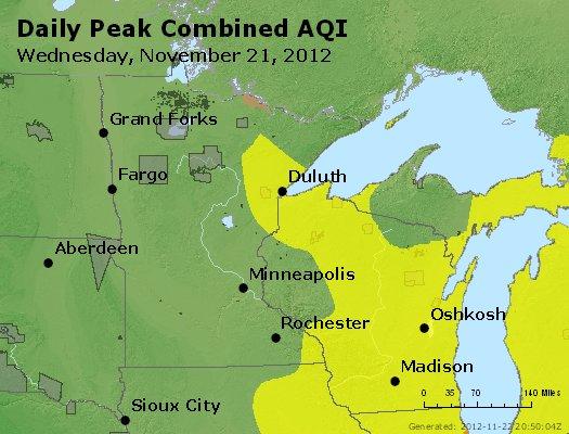 Peak AQI - http://files.airnowtech.org/airnow/2012/20121121/peak_aqi_mn_wi.jpg
