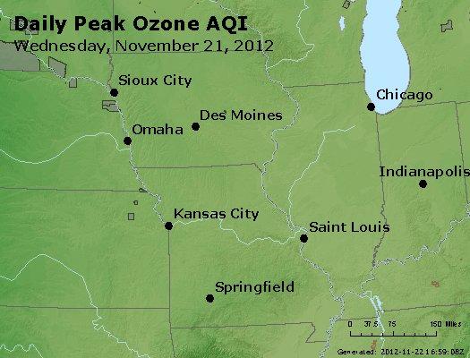 Peak Ozone (8-hour) - http://files.airnowtech.org/airnow/2012/20121121/peak_o3_ia_il_mo.jpg