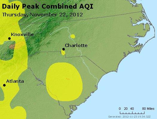 Peak AQI - http://files.airnowtech.org/airnow/2012/20121122/peak_aqi_nc_sc.jpg