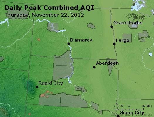 Peak AQI - http://files.airnowtech.org/airnow/2012/20121122/peak_aqi_nd_sd.jpg